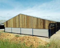 Cox Livestock Building Gallery Feature Image
