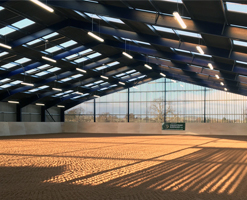 Marwood Equestrian & Equestrian Surfaces Featured Image