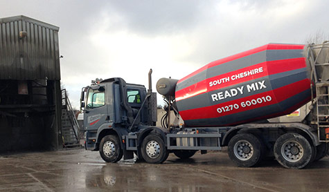 South Cheshire Ready Mix